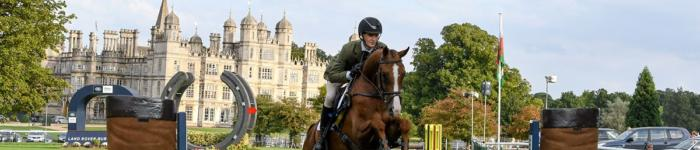 Harry Horgan LRBHT