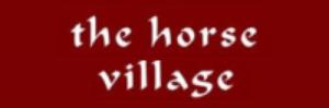 The Horse Village logo 6c9c5204e042a1e9ed16f57daa092aba