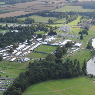 Aerial view LRBHT MR19 39725