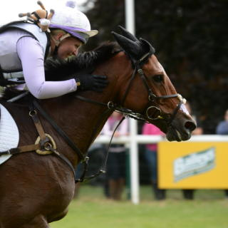 Gemma Tattersall SANTIAGO BAY LRBHT MR19 129588