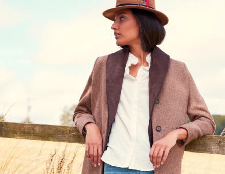 Joules Heritage