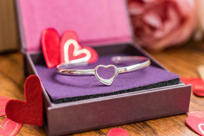 Hi Ho Valentines Day Prize 2021