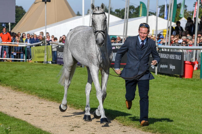 LR Oliver Townend BALLAGHMOR CLASS LRBHT PN19 120786