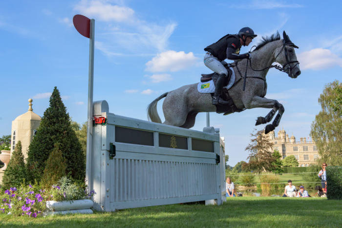 Oliver Townend LRBHT PN18 97177