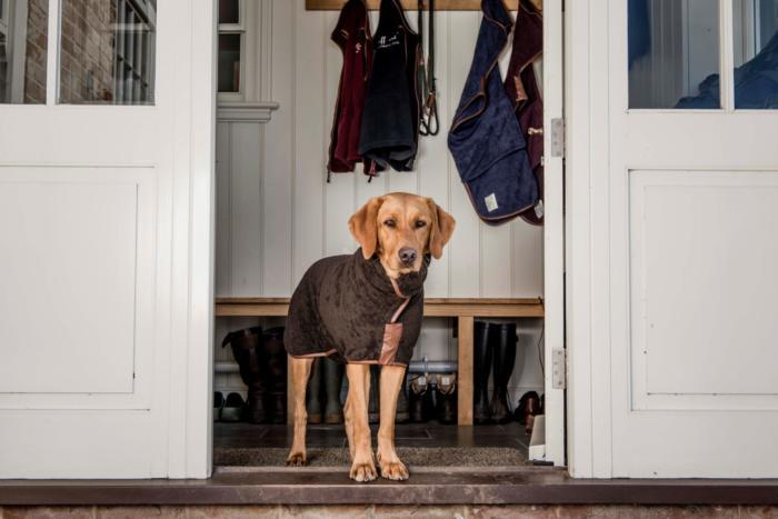 Ruff and Tumble Dog Coats