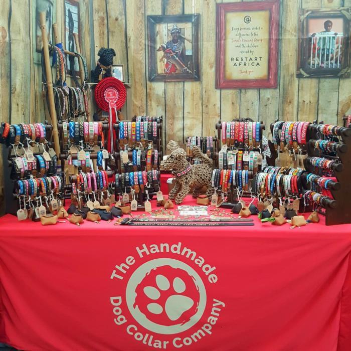 The Handmade Dog Collar Company