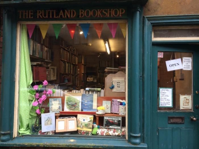 The Rutland Bookshop
