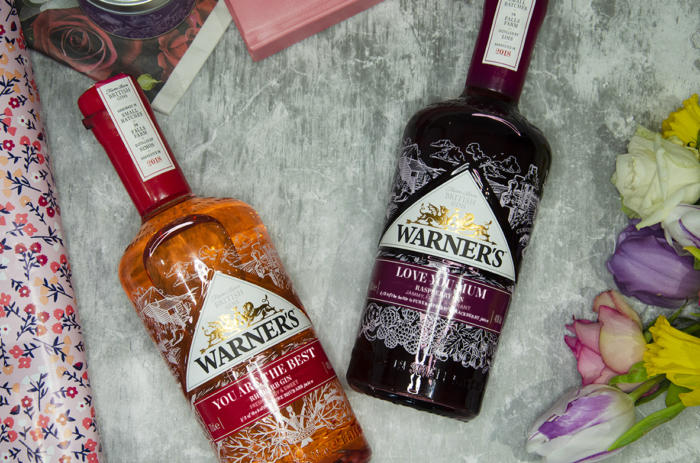 Warners Gin Mothers Day Competition v2